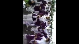 Senam Sholawat Guru TK MUSLIMAT NU KABUPATEN MALANG.3gp