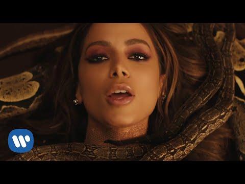 Anitta - Veneno Official Music Video