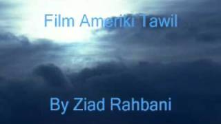 Film Ameriki Tawil -02- By Ziad Rahbani