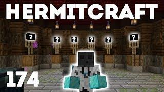 Hermitcraft 6 - Ep. 174: BETTING ON WINNERS! (Minecraft 1.14) | iJevin