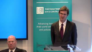 The Future of the GCC: Regional and International Implications