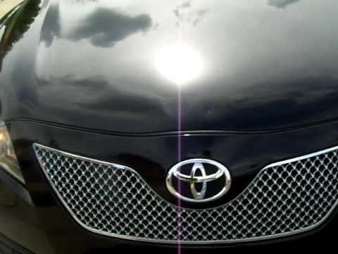2010 Toyota Camry You Like Auto