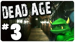 Dead Age Gameplay Part 3 - u avin a giggle m8? From Headup Games, Let's Play Dead Age is a zombie survival management...