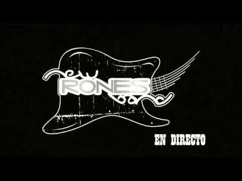 Rones Band 2015   Promo Piscina Municipal