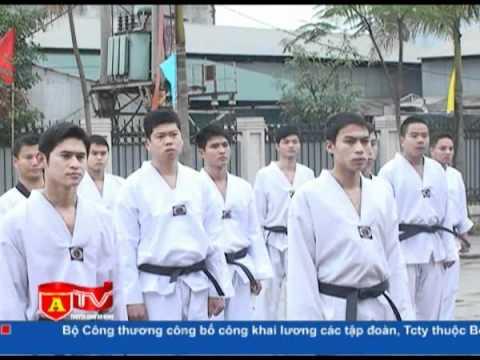 Hoàn thành huấn luyện võ thuật Triều Tiên cho 58 CBCS Công an Hà Nội