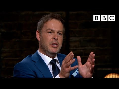 "Dragons blown away by ""toughest negotiation in the Den"" 