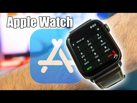5 Unique Apple Watch Apps You Didn't Realized You NEEDED!