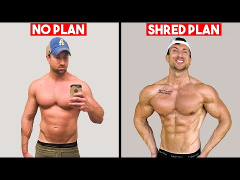 How I Get Ripped Fast (SHREDDED 7% BODY-FAT!)