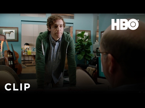 SILICON VALLEY - SEASON 3 - CLIP