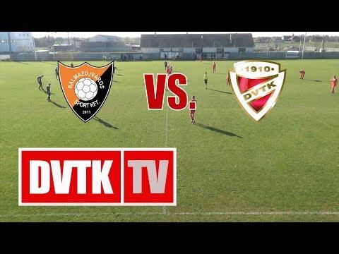 2018. november 16. | Balmazújváros - DVTK 0-0