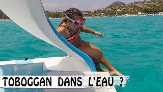 Video ILS NOUS ABANDONNENT EN PLEINE MER / Family Vlog en Corse / Vlog Vacances MP3, 3GP, MP4, WEBM, AVI, FLV Oktober 2017