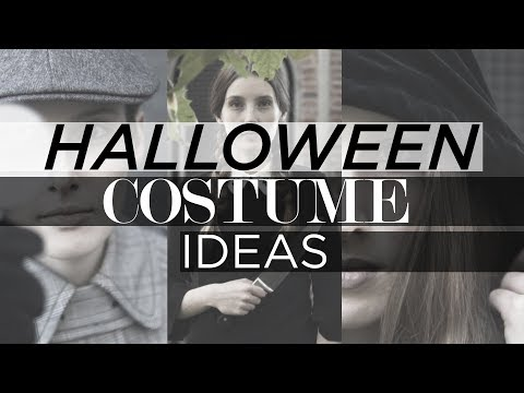 HALLOWEEN COSTUME IDEAS from Zara | Witch, Wednesday Addams, Sherlock  Holmes