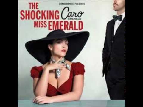 Caro Emerald - The Maestro lyrics