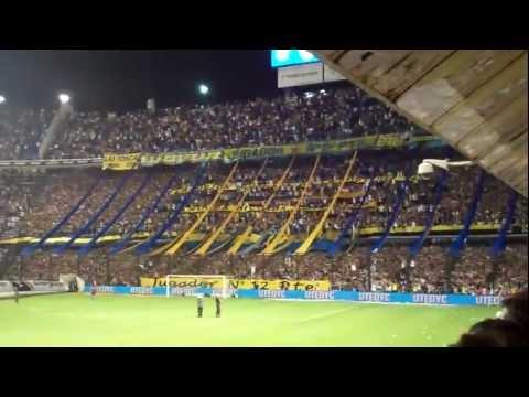 COMPROBADO: LA BOMBONERA HABLA, LA FIESTA DEL JUGADOR NUMERO 12, LA BOCA ESTA DE JODA - La 12 - Boca Juniors