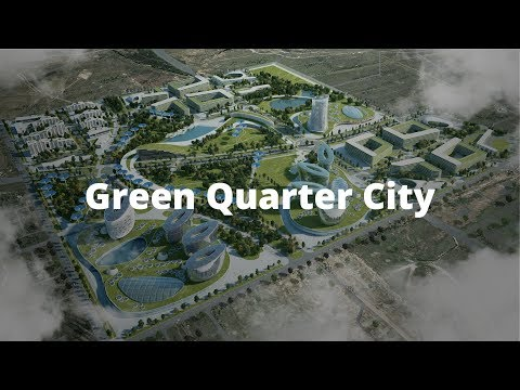 Green Quarter City: An eco-friendly project