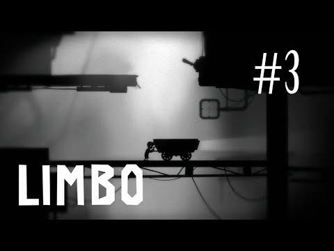 LIMBO - #3 MAQUINARIA PESADA