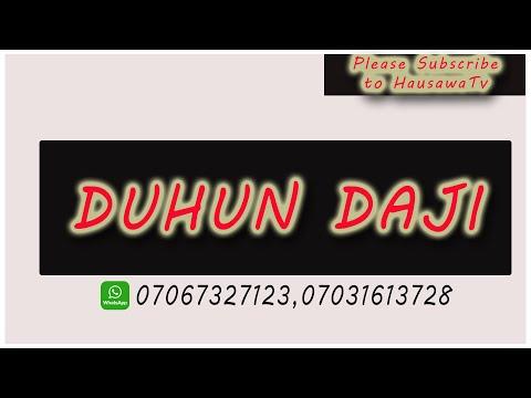 Duhun Daji Episode 1
