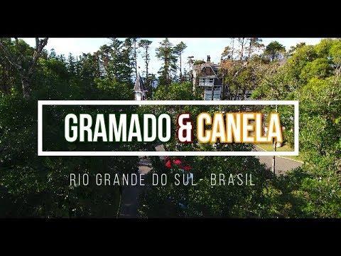 Passeio aéreo por Gramado e Canela, no Rio Grande do Sul