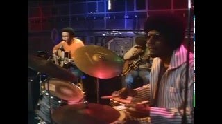 Bill Withers - Ain't No Sunshine (Live 1972)