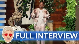 Video Will Smith's Full Interview with Ellen MP3, 3GP, MP4, WEBM, AVI, FLV Juli 2019