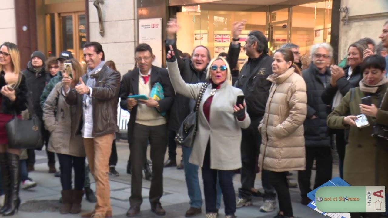 """Sanremo 2018: """"Noi ci sa…remo"""""""