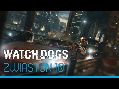 Wejdź na oficjalną stronę: http://watchdogsgame.com Dołącz do nas na Facebooku: https://www.facebook.com/watchdogsgame Zamów grę: http://shop.ubi.com/promo/94744200Zobacz zapowiedź Watch Dogs aby dowiedzieć się jak dzięki hakowaniu zamienić miasto w T