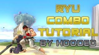 Ryu Combo Tutorial