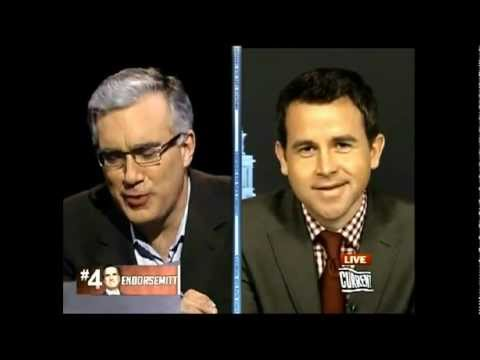 Olbermann fired - What could be worse than Olbermann being fired from MSNBC and being replaced by Piers Morgan? Olbermann being fired from, so called progressive, Current TV a...