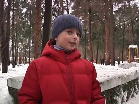 Обнинцы проводили зиму / 18.03.2013