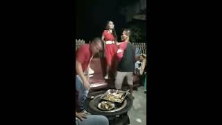 Video HOOT Biduan Paling Gila Basah Bangad MP3, 3GP, MP4, WEBM, AVI, FLV September 2018