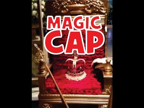 MAGIC CAP (PART 1) - LATEST NIGERIAN NOLLYWOOD MOVIE