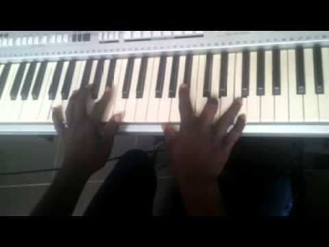 NIGERIA HIGHLIFE MAKOSSA GOSPEL PIANO TUTORIAL