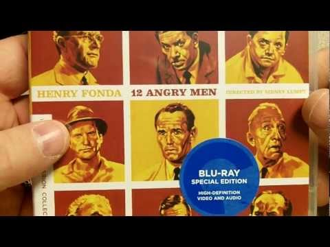 Criterion Collection: 12 Angry Men