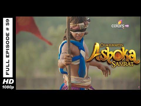 Video Chakravartin Ashoka Samrat - 23rd April 2015 - चक्रवतीन अशोक सम्राट - Full Episode (HD) download in MP3, 3GP, MP4, WEBM, AVI, FLV January 2017