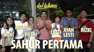 Video Sahur Pertama dengan Weni, Lesty, Putri, dan 2R MP3, 3GP, MP4, WEBM, AVI, FLV Mei 2018