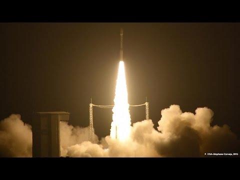 ESA: Ξεκίνησε η αποστολή για το Lisa Pathfinder