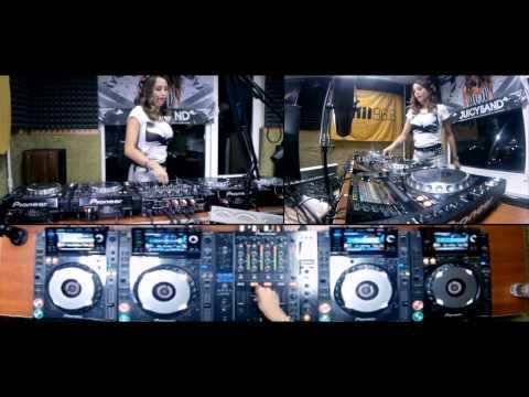 NonStop -  Hàng Tây Cực Chất - Dj Juicy M Remix