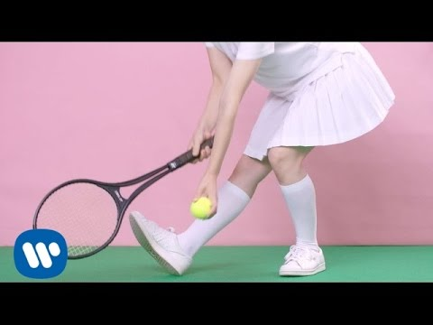 tofubeats「POSITIVE feat. Dream Ami」