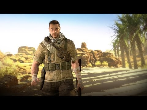 sniper elite xbox cheats codes