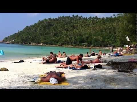 Video av Smile Beach Resort