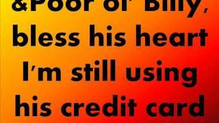 Download Lagu Pistol Annies Hell on Heels Lyrics Mp3