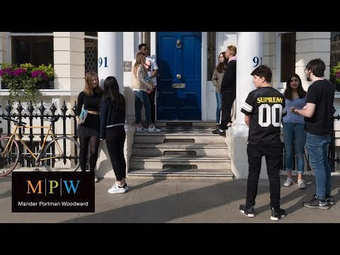 MPW London: Your Route to the UK's Top Universities