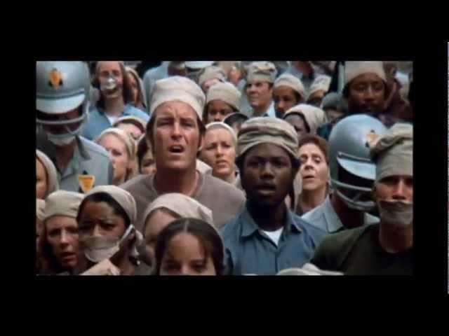 Soylent Green (1973) Trailer