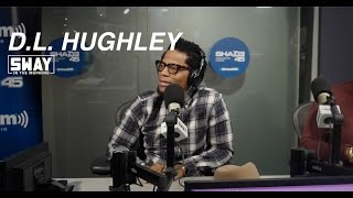 Video D.L. Hughley Hilarious Interview: Weighs in On Chris Brown and Soulja Boy MP3, 3GP, MP4, WEBM, AVI, FLV Januari 2018