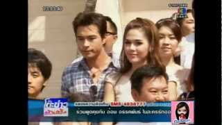 Chompoo Araya - หนุ่มบ้านไร่กับหวานใจไฮโซ News 5