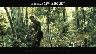 Nonton Madras Cafe   Movie Official Trailer 4  First Look Film Subtitle Indonesia Streaming Movie Download