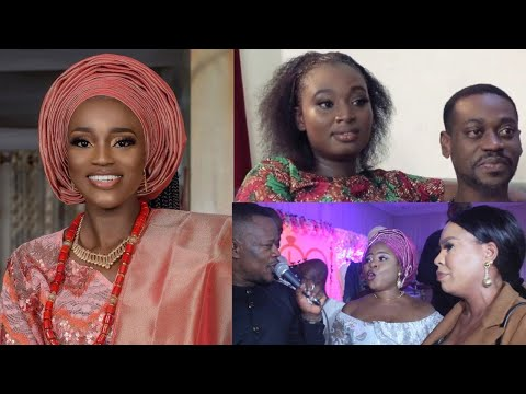 Bukunmi Oluwashina Slams Colleagues Who Cook Up Fake Stories To Stay Relevant As Funke & Others Show