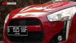 Video Daihatsu Copen 2015 Review Indonesia - OtoDriver (Part 2/2) MP3, 3GP, MP4, WEBM, AVI, FLV Desember 2018