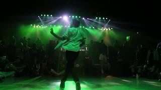 Smurf vs Kian – Festival Of Rhythm 2018 Popping Top 4