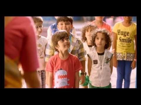 RASNA Akshay Kumar says I Love You Rasna Fruit Fun